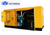 120kw eerste Diesel Generator met Dcec Cummins