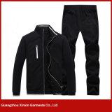 Vêtements personnalisés d'habillement de sport de polyester pour les hommes (T125)