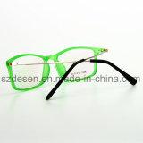 Telaio dell'ottica degli occhiali sottili eccellenti chiari eccellenti di alta qualità