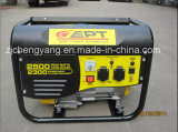 2kw a 6kw Silent Portable Gasoline Generator per Home Use (EPT2500)
