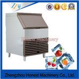Het Maken van het Ijs van de hoge Capaciteit Machine met Goede Compressor