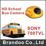 Waterproof Housingの車DVR Worked School Bus Cameraカム610
