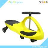 Voiture de jouet pour bébé Auto-Powered Ride-on Yoyo Car Swing Car
