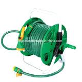 PVC Fiber Reinforced Hose para o jardim/Water/Oil/Gas