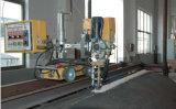 鉄骨構造、 (Saw)圧力容器、LPGシリンダーのためのサブマージアーク溶接の変化