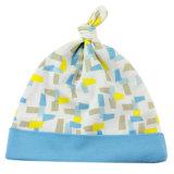 [م8875] قطر طفلة قبعة مع حافة