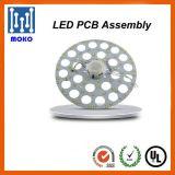 Van LEIDENE van het aluminium DMX de Module PCB van het Comité SMD 5730 18W