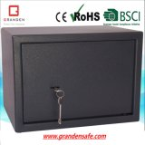 Caixa segura mecânica para a HOME e o escritório (G-25KY), aço contínuo