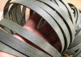 Anillo fenólico, anillo de desgaste, anillo de guía de PTFE, anillo de guía de teflón