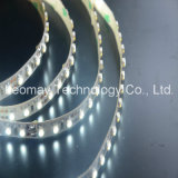 Streifen-Licht der LED-Listen-3528SMD 24VDC LED mit UL-Bescheinigung