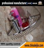 Rubinetto di lusso del bacino dell'acciaio inossidabile di alta qualità