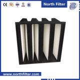Компактный V-Крен фильтрует изготовление