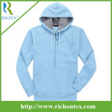 Cotton adulto Polyester Fleece Wholesale Hoody Sweatshirts con Pocket