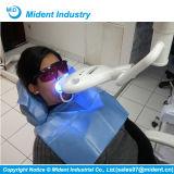 Зубы новых изготовлений зубоврачебные отбеливая забеливая блок