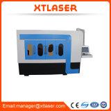 Prix de machine de découpage de laser de fibre de 700 watts