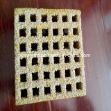 FRP Grating in Mini Mesh Size