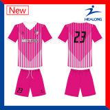 [هلونغ] ملابس رياضيّة نمو [ديجتل] طباعة كرة قدم بدلة