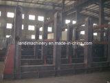 熱転送されたRound Barのためのスタック(Steel Structure)
