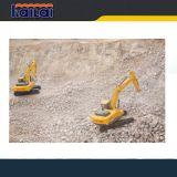 Marca New Carter CT220 22 toneladas hidráulica Escavadeira de Venda