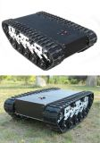 Chasis del tanque de la robusteza del tren de aterrizaje de la correa eslabonada/vehículo todo terreno (K03SP8MACS2)