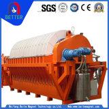 Tipo filtro/máquina de desecación de la correa de la alta calidad de Baite de las aguas residuales para la venta