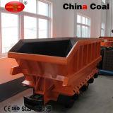 Нижний автомобиль шахты 3t сброса Mdc3.3-6