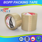 BOPP Packing Tape with Broad Temperature Range