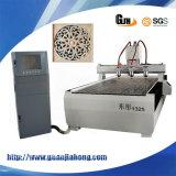 1325-1-3, Holz, Aluminium, Acryl, CNC-Fräser-Stich und Ausschnitt-Maschine