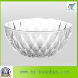 Articoli per la tavola urgenti di alta qualità della ciotola della caramella della frutta della ciotola di vetro