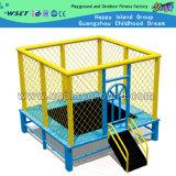 Praça ao ar livre engraçado trampolim para Kid (HD-15101)
