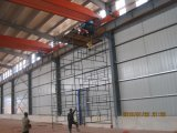 Light Steel Prefab Warehouse Shed