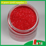 Rotes Ultra Fine Glitter Powder für Artificial Flowers (CH3203 Red)