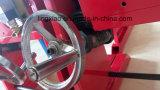 Posizionatore di saldatura certificato Ce HD30/50 per la saldatura di giro