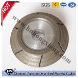 Alta qualidade Og Diamond Grinding Wheel para CNC Machine de Glass