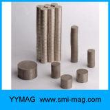 Samarium Cobalt (SmCo) Imanes de disco para acoplamientos magnéticos