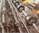 SsBz4刃の移動タイプスリッタースコアラー及びスリッター