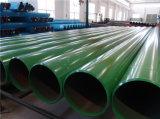 UL FMの証明書が付いている緑の水の基づいたペンキの消火活動鋼管