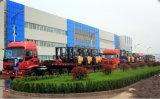 中国の持ち上げ装置東アジアのための5つのTのフォークリフト