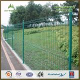 Barrière de fil moyenne Vente-Bon marché chaude de degré de sécurité de barrière