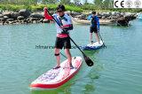 """De Surfplanken van de Raad van de peddel met Kwaliteit (N. Flag10'6 """")"""