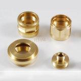 Metallo di precisione dell'OEM/alluminio/pezzo meccanico d'ottone