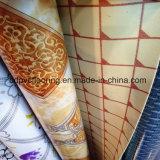 prix de plancher de PVC de l'éponge 1.2mm*1.83m*25yard