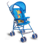Beweglicher absatzfähiger Baby-Spaziergänger-Kinderwagen