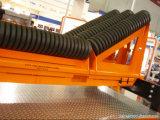 Rouleau résistant à l'usure de convoyeur de choc pour la centrale