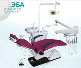 FDA u. CER u. ISO-anerkanntes zahnmedizinisches Stuhl-Gerät für USA-Markt