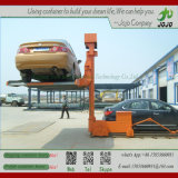 Tipo de torre Estéreo Auto Garagem Automático Equipamento de estacionamento mecânico / Máquina / Elevador / Elevador