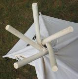 La tente de qualité supérieur de coton de toile des enfants en gros de protection de l'environnement