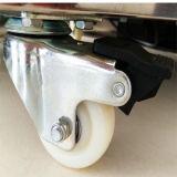 Congelador de ráfaga ultrabajo comercial de la temperatura de la alta calidad