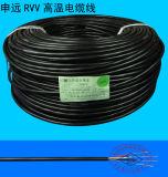 Cabo do protetor dos núcleos da isolação 3 do PVC (RVVP)