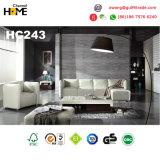 良質のセットされる現代家具のピンクの本革のソファー(HC229)
